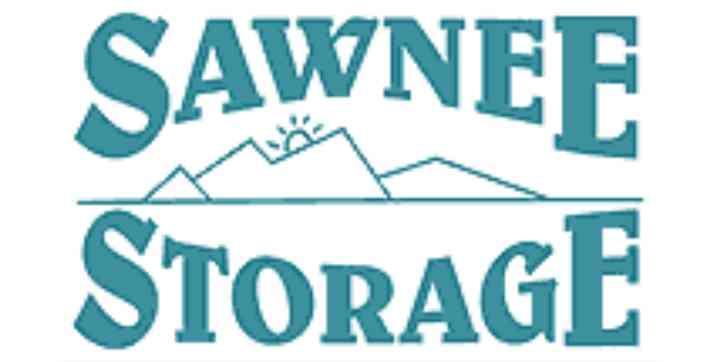 Sawnee Storage Logo