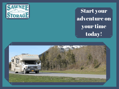 Start your adventure on your time!