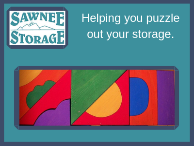 Helping you puzzle out your storage